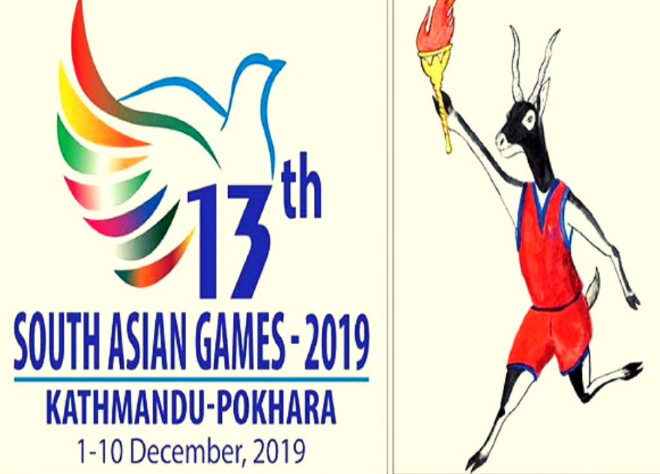 Medals Tally end of Day 3 of South Asian Games in Nepal | Sports247live