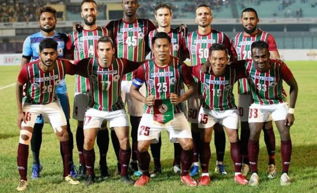 I-League 2019/20: Punjab FC hosts Mohun Bagan in a mouth-watering clash | India Football News | Sports247live
