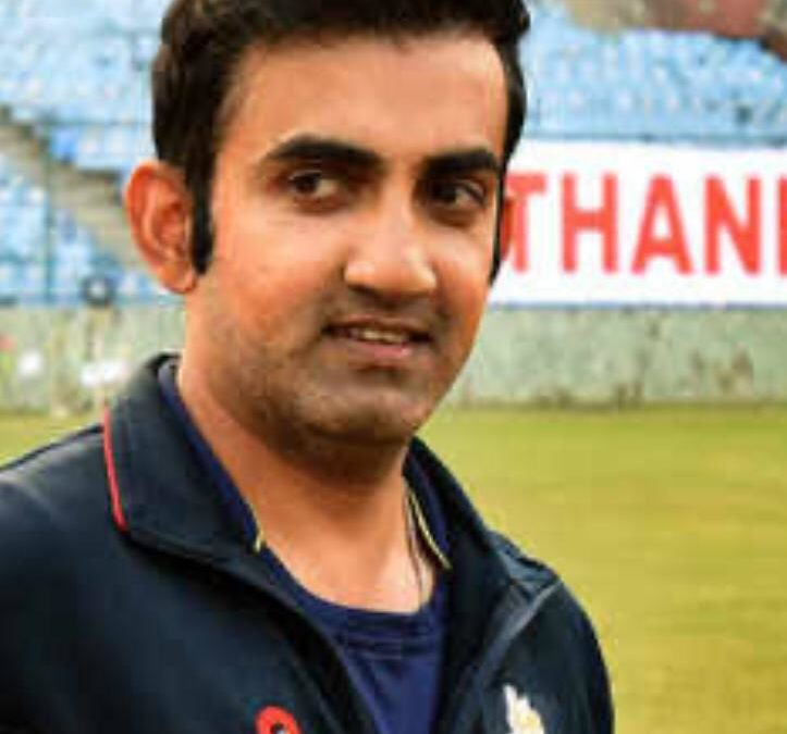 Gautam Gambhir, Madam Lal set to become the members of CAC | Indian Cricket News | Sports247live