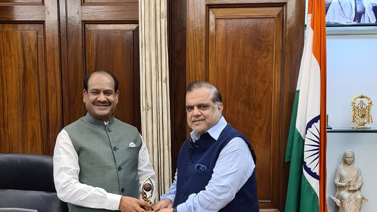 Probed on idea of Hosting of Games for Parliamentarians jointly with Indian Olympic Association   Sports247live