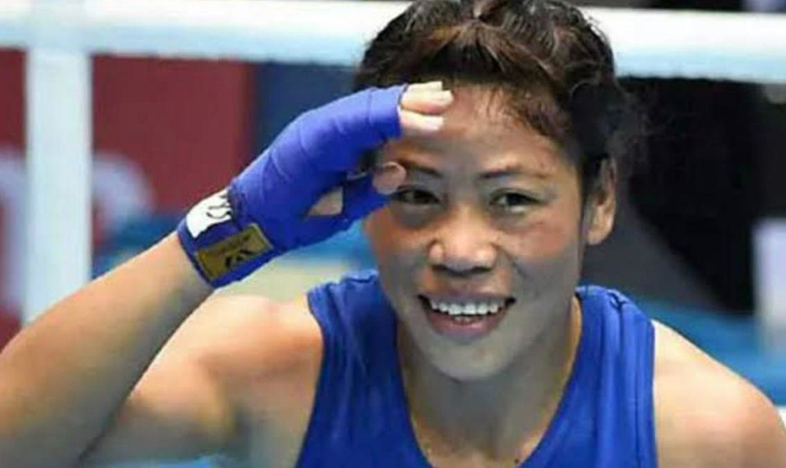 BREAKING: Boxer Mary Kom qualifies for Tokyo 2020 Olympics | Boxing News | Sports247live
