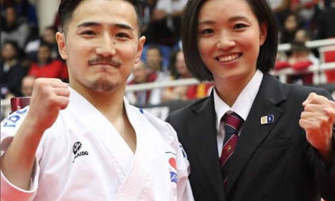 Kagawa replaced by Rika as the coach of JKF for Olympics