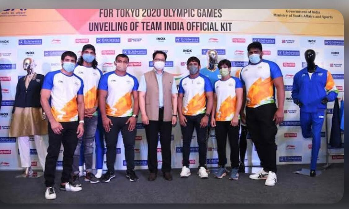 India at Tokyo 2021: Athletes who booked a place at the Olympics